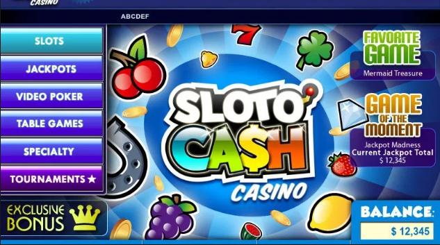 Southport casino las vegas